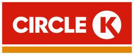 Circle K Veddesta Logotyp