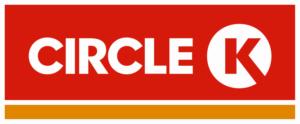 Circle K Veddesta Retina Logotyp